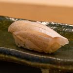鮨 おおが - 料理写真: