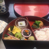 栃木家 - 料理写真:ランチのお弁当