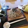 桜風庵 - 料理写真:蕎麦セット1,100円蕎麦多め1,200円(税込)