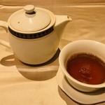 Chuugokuryouriryuuhou - ウーロン茶