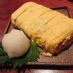 104614907 - 玉子焼き (650円)