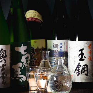 ◆島根の地酒