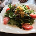 104615420 - 野菜サラダ