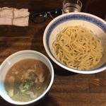 燦燦斗 - つけ麺