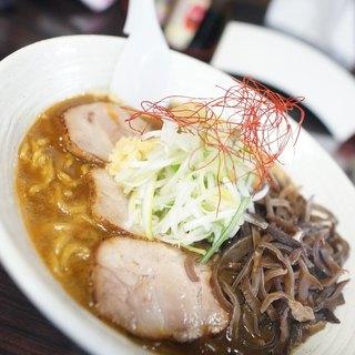 円山 嬉 - 料理写真:とろみカレー
