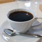 でめかふぇ - コーヒー