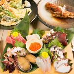 まずい魚 青柳 - 料理集合