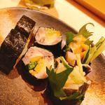 神田江戸ッ子寿司 - 料理写真:
