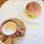 てとて パン工房&カフェ -