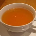 お茶とお菓子まやんち - ジュンチヤバリ農園の冬茶