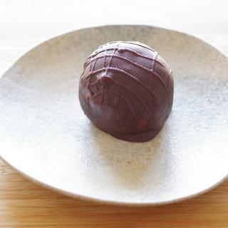 喜久家洋菓子舗 - 料理写真:ラム・ボール