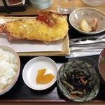 お食事処 まなつ - 料理写真:
