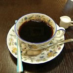 Cafeひととき - スペシャルブレンドです