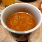 104635301 - スープ