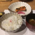 懐韻 - 焼き物とお食事