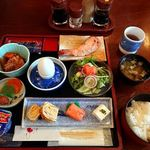 ホテル オホーツクイン - 料理写真: