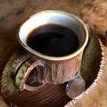 喫茶休養林