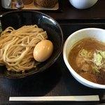 大黒屋本舗 - つけ麺 味玉
