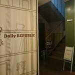 Daily REPUBLIC -