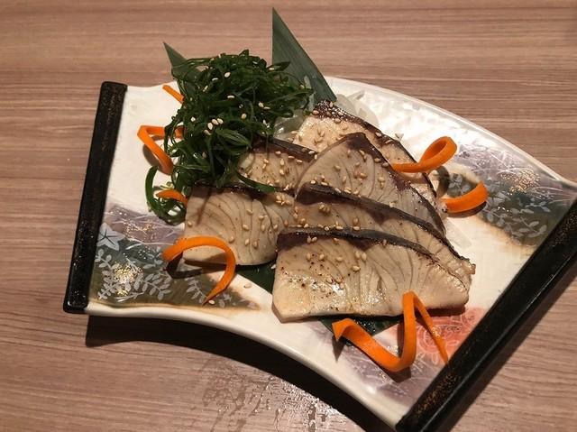 立川 海鮮個室居酒屋 魚充 立川店 (【旧店名】立川 京野菜と旬 ...