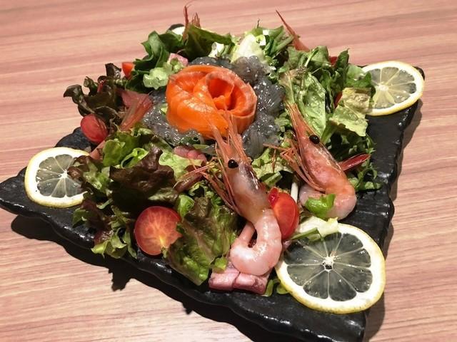 京野菜と旬鮮魚 京兵衛 立川店の料理の写真