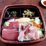 松勇寿司 - 料理写真: