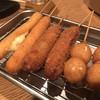 串もん 西屋 - 料理写真:
