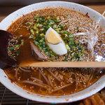 尚屋 - 別府辛温麺(並)