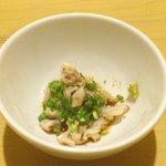 丹屋 - 箸休めは酢モツ シンプル