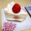 キャトル - 料理写真:ショートケーキ
