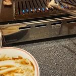 焼肉 もんもん - シマチョウ