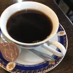 カフェ ガーク -