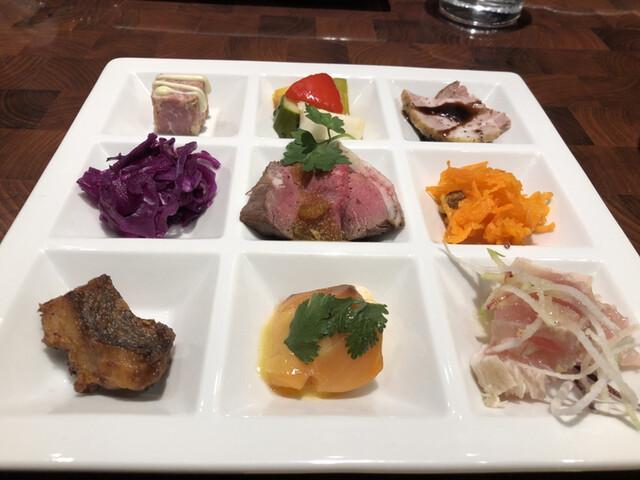 渋谷カジュアルレストラン・ビストロ『イル・ド・レ』50歳以上限定「大人合コン」 | ポケカル