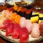 海鮮や まる久 - 料理写真: