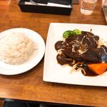 洋食亭ブラームス - タンシチュー