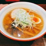 麺屋 蓮 -