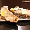 しんぽ - 料理写真:宮城県産 生牡蠣