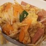 沖縄料理 なんくるないさ - ふーちゃんぷる