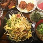 沖縄料理 なんくるないさ - 定食