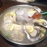 Oyster&Steak DINER es -