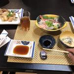 民宿うずしお - 料理写真: