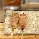 104674599 - 正肉(淡海地鶏)