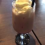 MORROW'S - 苺のミルクセーキ
