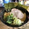 藤澤家 - 料理写真:ラーメン並盛 680円
