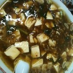 栄楽 - 麻婆麺