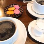 ビストロ シロ - コーヒーも美味しい☆