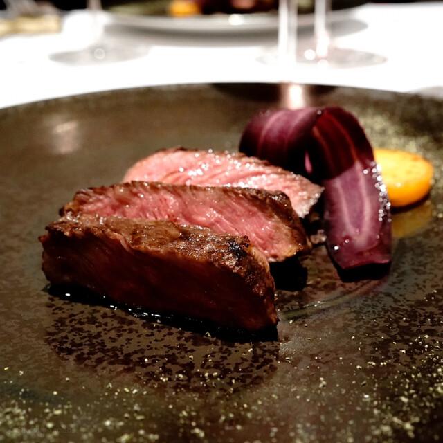 クリマ ディ トスカーナの料理の写真