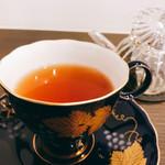 ティーハウス茶韻館 - 武夷岩茶