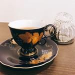 ティーハウス茶韻館 - 武夷岩茶とポット