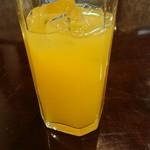 レストラン白樺 - ドリンク写真:ファンタジーネーブル。まだ飲んでないよ。